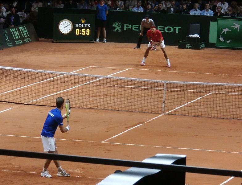 Coupe Davis 2014