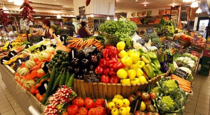 Être en forme grâce aux fruits et légumes