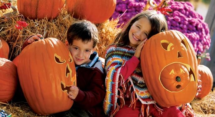 Halloween : que faire en famille ?