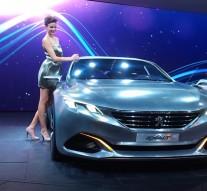 Mondial de l'auto 2014 : le salon automobile à succès de Paris