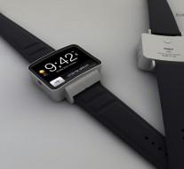 Apple : la sortie de l'iWatch annoncée pour mars 2015