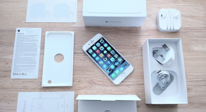 Sortie de l'iPhone 6 : Apple sort le grand jeu