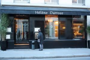 Restaurant de Hélène Darroze