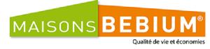 Logo Maisons Bebium