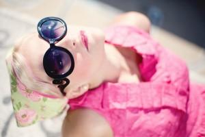 lunettes-de-soleil-rondes