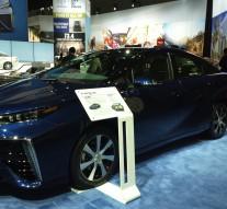 Les piles à combustible, l'avenir de l'automobile?