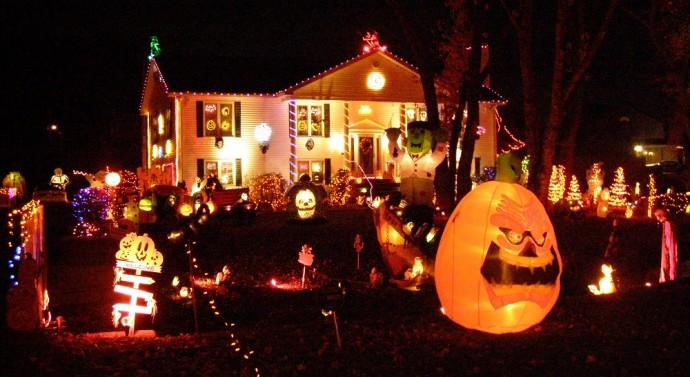 Halloween : retour sur les origines d'une fête mondiale