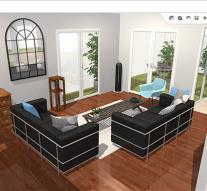 Plan de maison : architecte ou logiciel  ?