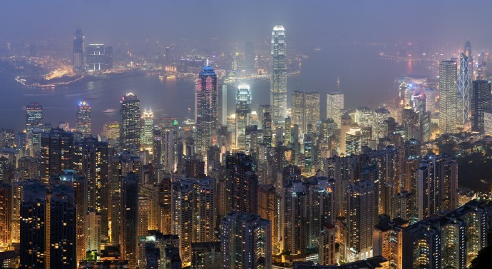 Tout savoir sur la création d'entreprise à Hong-Kong