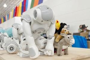 robotique-ces2016