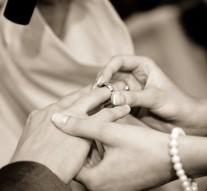 Mariage civil : une étape significative dans la vie d'un couple