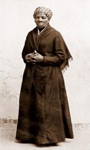 Harriet Tubman sur les nouveaux billets américains