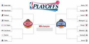 Tableau Playoff NBA 2015