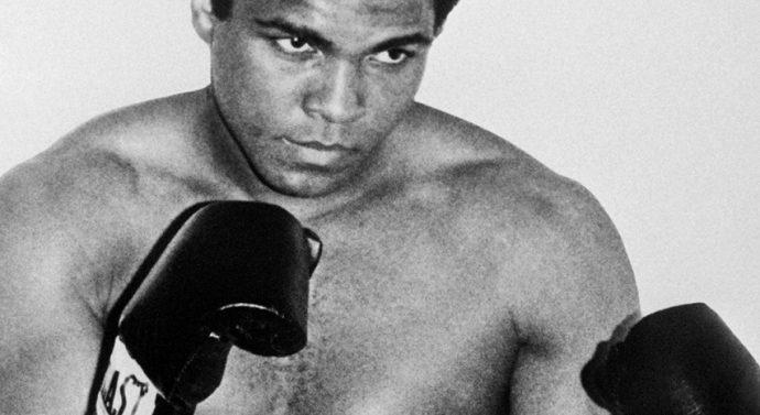 Légendaire : la mort de Mohamed Ali