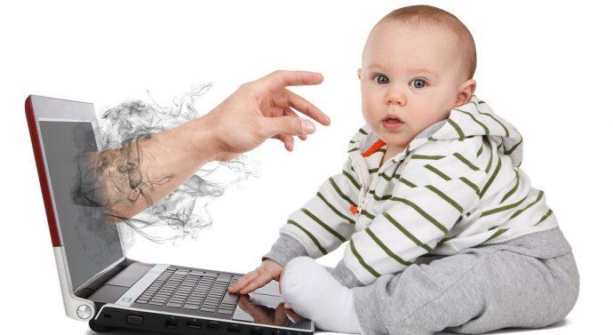 Santé des enfants : les éventuels dangers des tablettes et téléphones