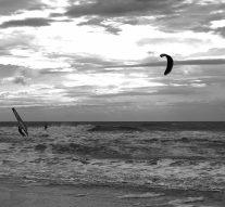 Le kitesurf va t-il détrôner la planche à voile?