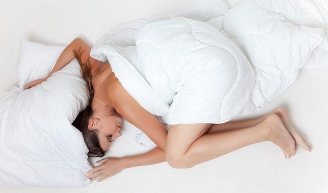 Trois astuces pour ceux qui ont du mal à s'endormir