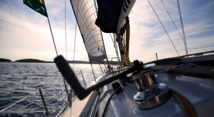 Le bateau, le nouveau bien qui se loue entre particuliers