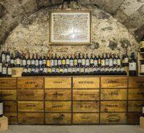 5 conseils pour aménager une bonne cave à vin