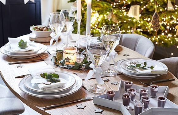Comment bien décorer sa table pour Noël ?