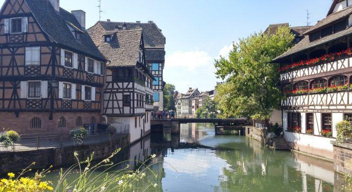 3 principaux avantages à investir dans l'immobilier à Strasbourg