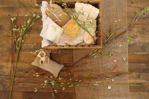beauté naturelle: cadeau pour la fête des mères