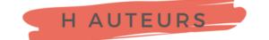 H-Auteurs de l'actualité : Les auteurs humains avec un grand H