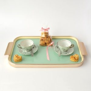 fête des mères: tasse à thé