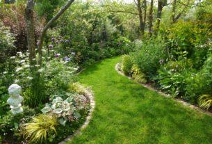 Photo de jardin