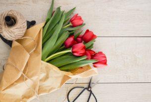 Fête des Mères: fleurs