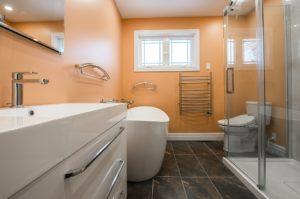 idées travaux pour votre salle de bain