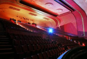 printemps du cinema salle projection