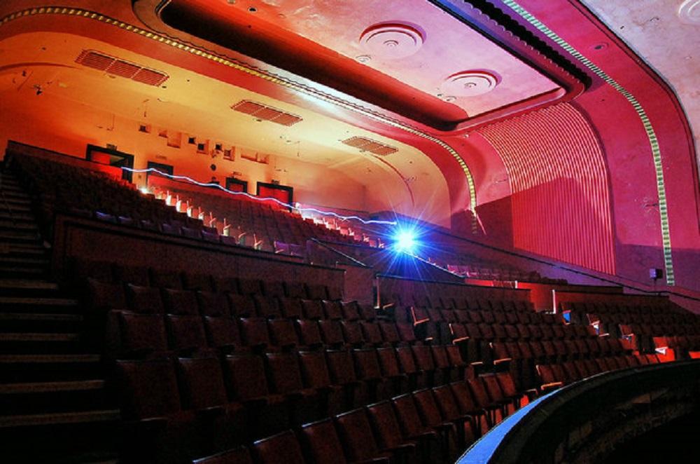 printemps du cinema salle projection