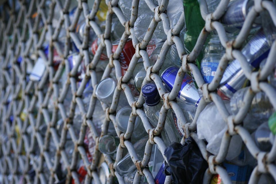 ordures menageres poubelle