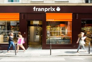 franchise magasin