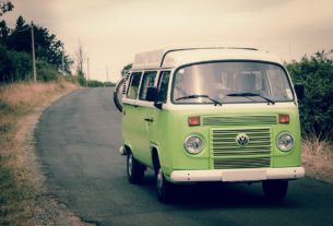van-camping car-vacance