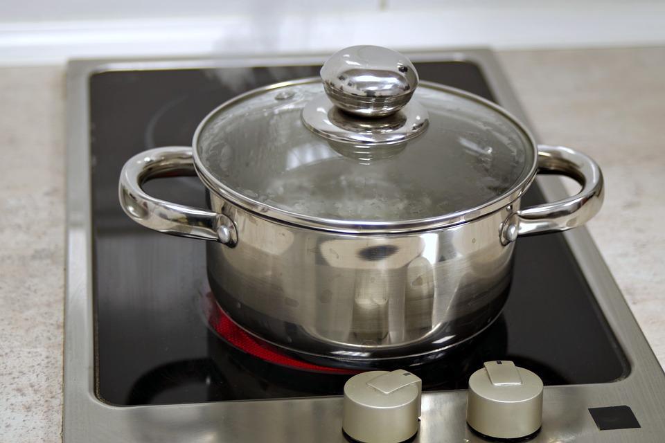 choisir son appareil de cuisson industrielle à vapeur