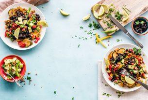 plats cuisinés gastronomiques